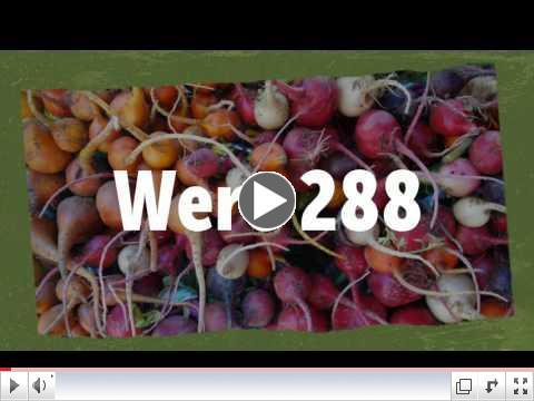 Million Seed Savers Campaign PSA