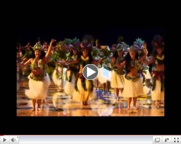 WSPA Tahiti Fete San Jose 2013