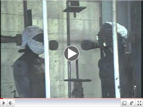 Beard Net and Hair Net Arc Flash Testing