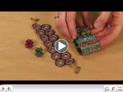 5 Basic Beading Terms with Melinda Barta