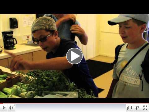 Video: Ramah Outdoor Adventure Is Sustainable