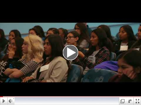Highlights from Women in Engineering Day