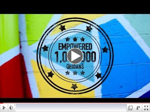 1,000,000 Empowered Through Ohio CDCs