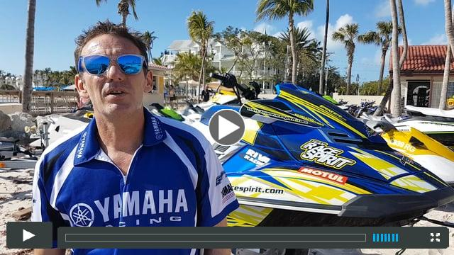 P1 AquaX Key West World Finals - David Chassier - Watercraft Racing