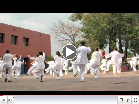 Tai chi world day 09 Part 1