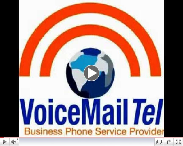 VoiceMailTel - Professional Voice Recording
