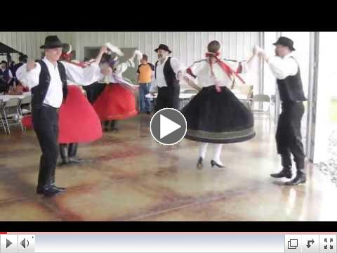 Videki Hungarian Dancers