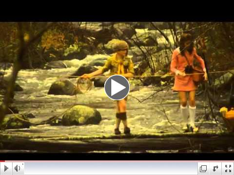 MOONRISE KINGDOM Official Trailer - Opens at Enzian Friday, June 22