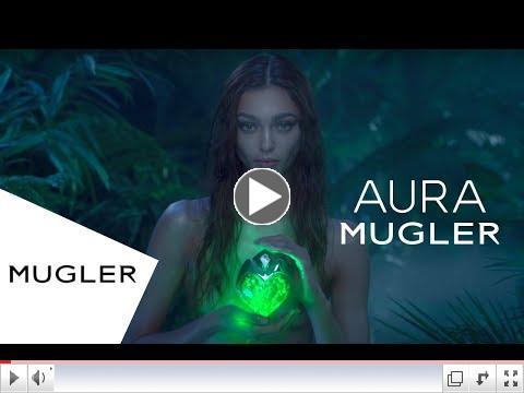 AURA MUGLER featuring