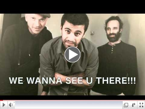 Balkan Beat Box: Free SF Show June 10