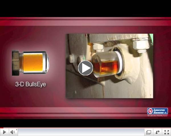 Esco Sight Glass Video