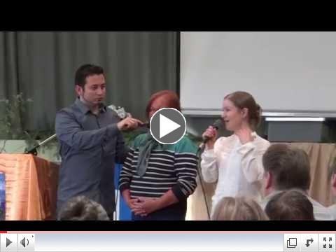 30-year Neck Injury Healed in Finland