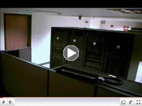 FM200 Systems Successful Data Center Extinguishment