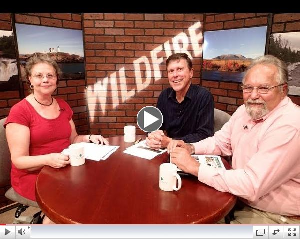 Wildfire Episode 15 -- Sustainable Forestry