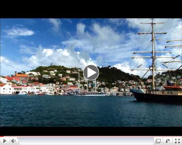 Pure Grenada Launch Video