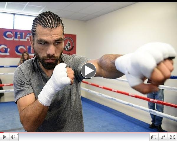 Alfredo Angulo says Erislandy Lara has no power