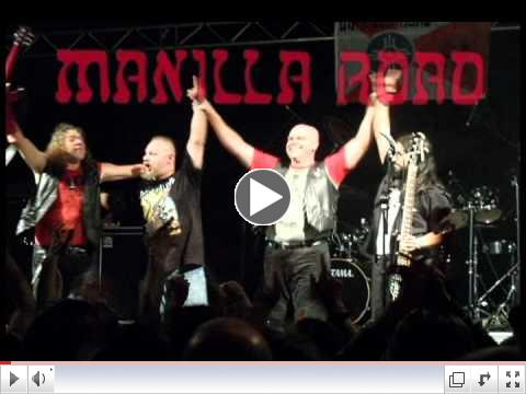 Warriors Of Metal Fest V Open Air Promo Video