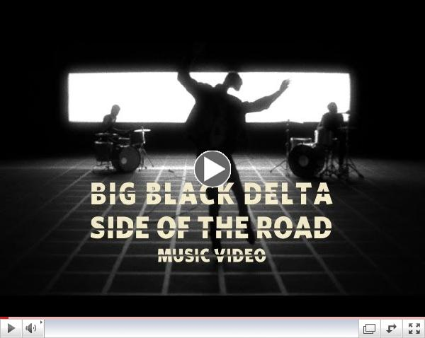 Big Black Delta -