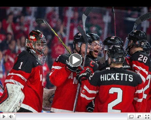 BC Hockey Joe Hicketts Interview