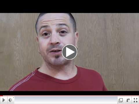 Dance Out Diabetes: Eddie Garcia Explains Hip Hop