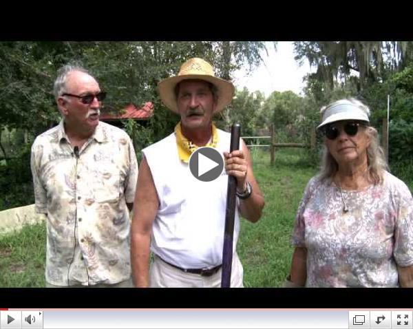 Sarasota's Farmer Market Managers Field Trip: Crowley's Nursery