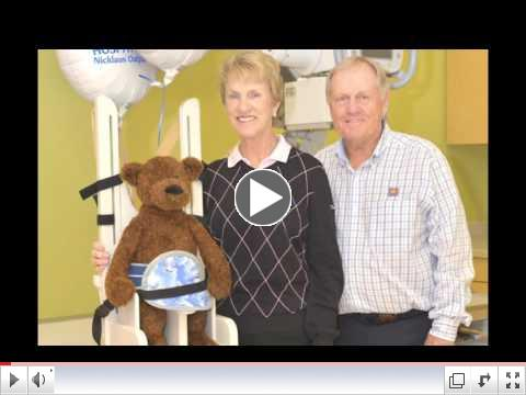 Nicklaus Children's Hospital History