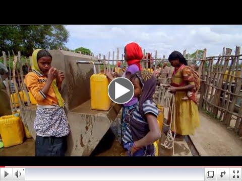 Ethiopia: Water is Life