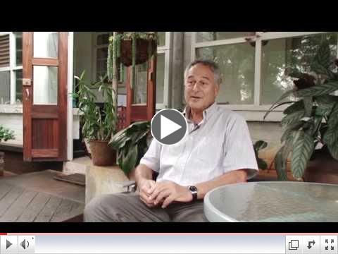Dr. Daniel Aronson, 2014 Medical Diplomat Award Winner, and his Transformative Work in Malawi