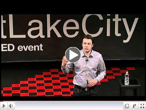 TEDx - Jason Fairbourne - Designing Business Models for the Poor
