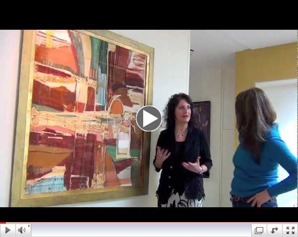 Metropolitan Interiors: How Can Art Change Your Life?
