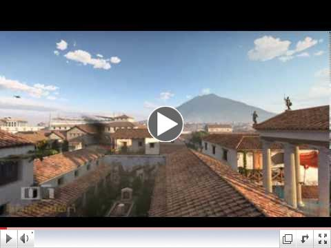 A Day in Pompeii