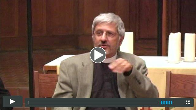 President Roger Ferlo: The Ecosystem of Theological Education