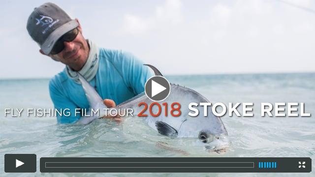 2018 F3T Stoke Reel