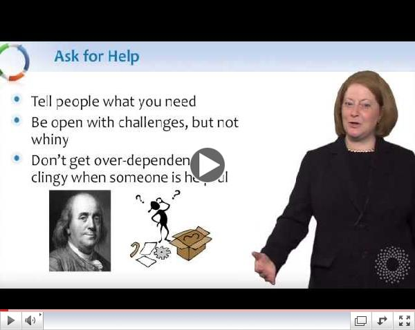 Video: Networing advice for scientists by Joanne Kamens