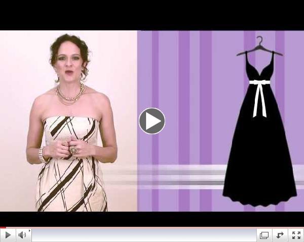 How 2 Organize Formal Wear