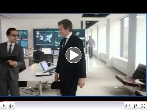 Comcast Commercial