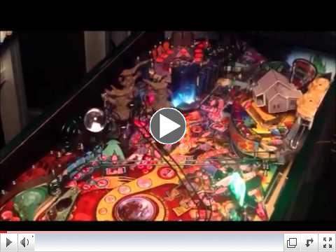 WOZ Gameplay Clip - E3