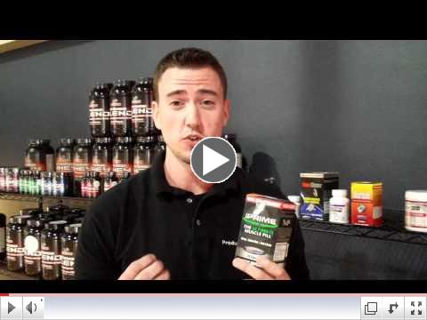 USP Labs Prime Reviewed at Discount Sport Nutrition