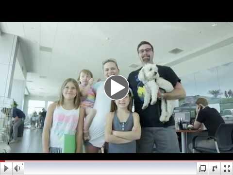 Hansel Subaru Adoption Event