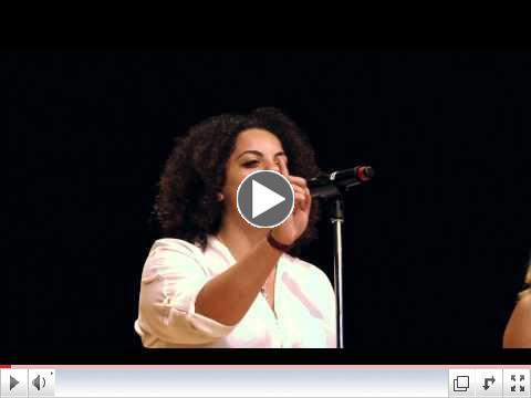 To White Parents - 2015 Brave New Voices Finals