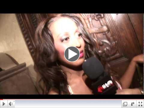 EliteTVNews: Behind The Scenes With Recording Artist Marva King