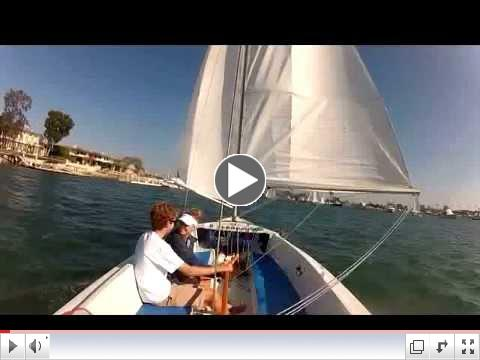 Video - In the Mood for Sailing