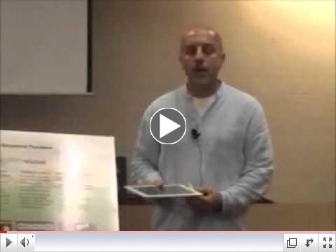 IQRA' iPad Contest