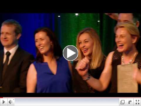 Video Coverage of the 2017 Irish Logistics & Transport Awards