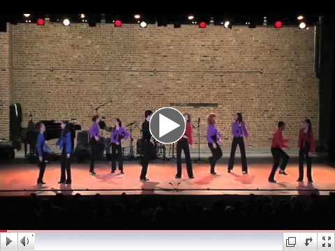 Gregory Hines Youth Scholarship Fund