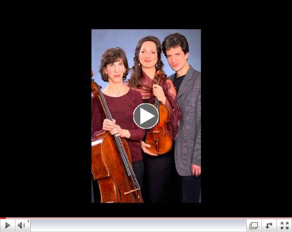 Beethoven: Trio                                                     in B-flat major, Op.                                                     97 (III. Andante                                                     cantabile)