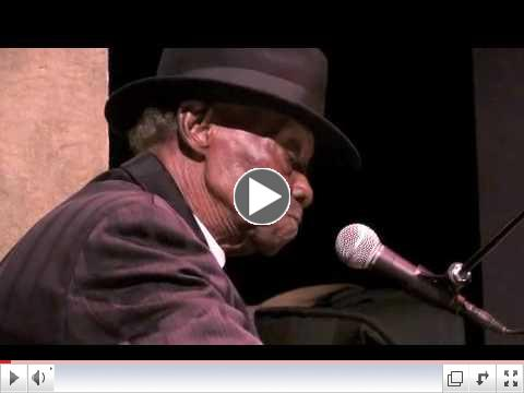 Mitch Woods' Boogie Woogie Blowout featuring Pinetop Perkins