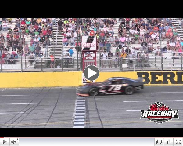 8-9-14 - ARCA Racing Series presented by Menards 200