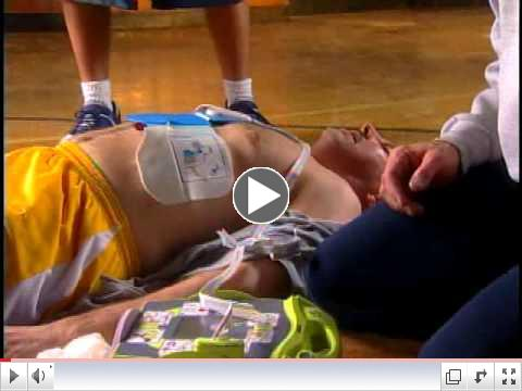 How To Use Zoll AED Plus