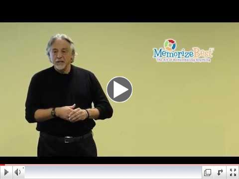 MemorizeBest with Neil Kutzen
